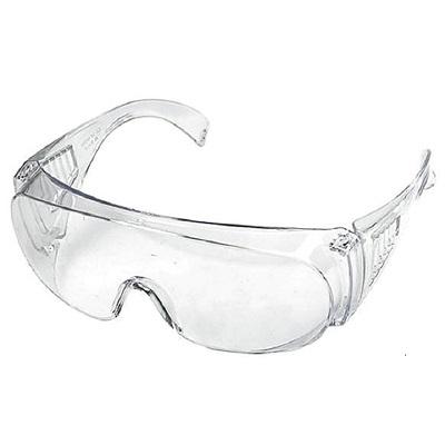 Очки защитные Biber
