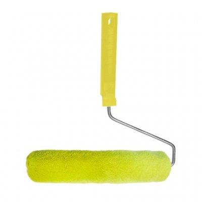 Валик полиакрил в комплекте с бюгелем 230 мм ворс 11 мм Biber