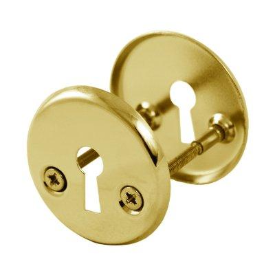 Щиток под ключ SCHLOSS 113 M золото