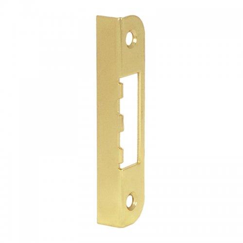 Ответная планка SCHLOSS тип 068 золото