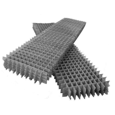 Сетка сварная в картах 50х50х3мм (1х2м/2м2)