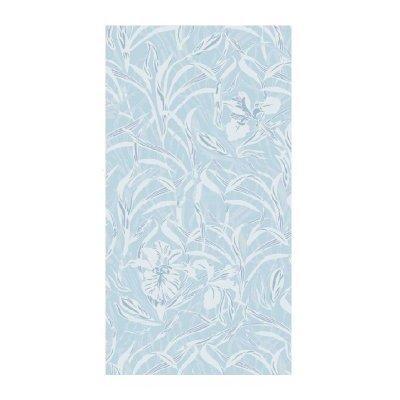 Панель ПВХ 2700х250х8мм Орхидея голубая 0114/2 (уп=10шт=6,75м2)