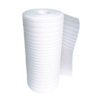 Подложка из вспененного полиэтилена, 5 мм, 52,5м2 (1,05х50м)