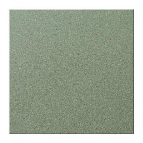Керамогранит 300x300x8 мм УГ 113 матовый зеленый