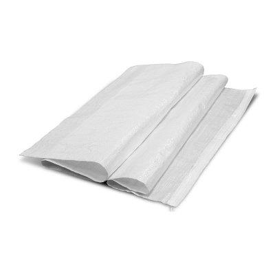 Мешок полипропиленовый белый 55х95 см