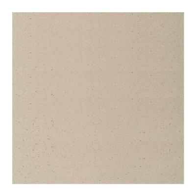Керамогранит 400х400х8 мм Квадро Декор матовый светло-серый соль-перец