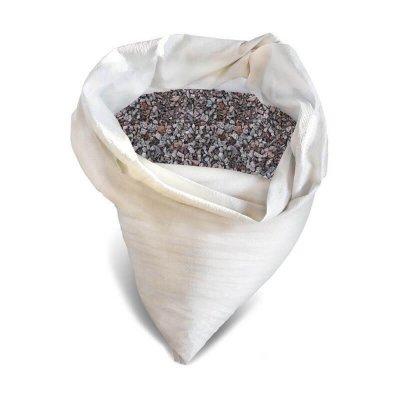 Щебень гранитный фр. 5-20мм (50кг)