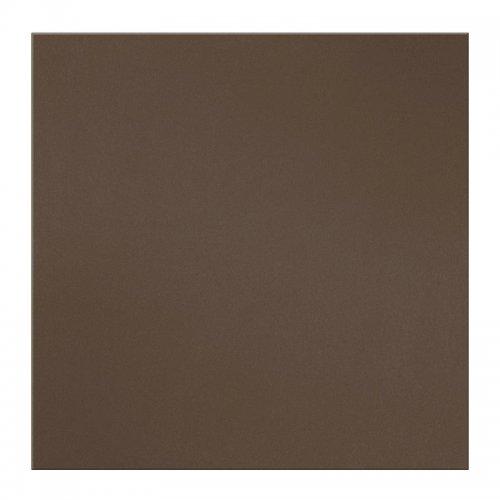 Керамогранит 600х600х10 мм ГТ025М матовый ректификат шоколад