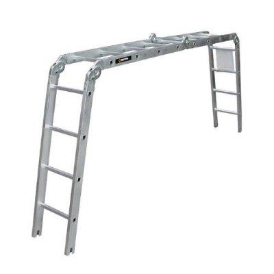 Лестница-трансформер ЛТА 4х5 Вихрь