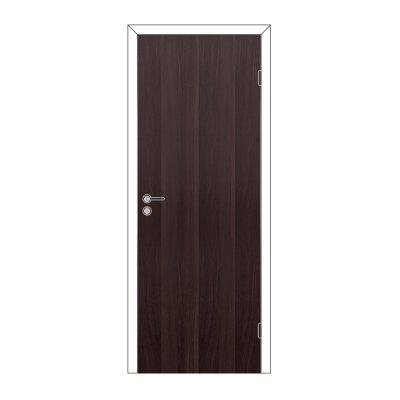 Полотно дверное Олови 3D М9х21 ламинат Венге