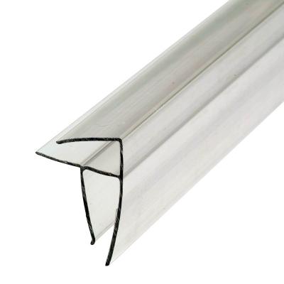 Профиль угловой для поликарбоната 8-10х6000 мм