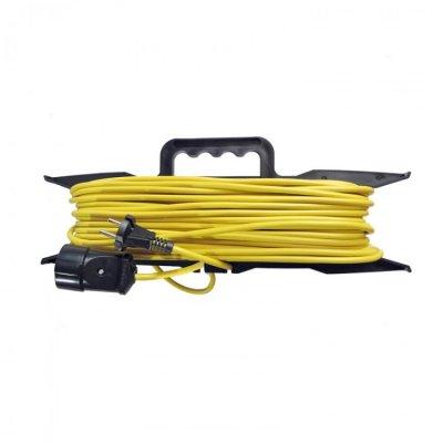 Удлинитель-шнур на рамке 2200 Вт 20м Союз