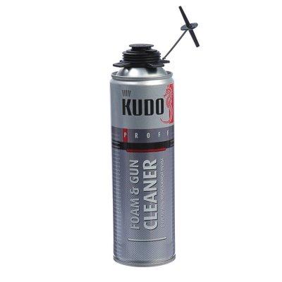 Очиститель пены 650мл KUDO