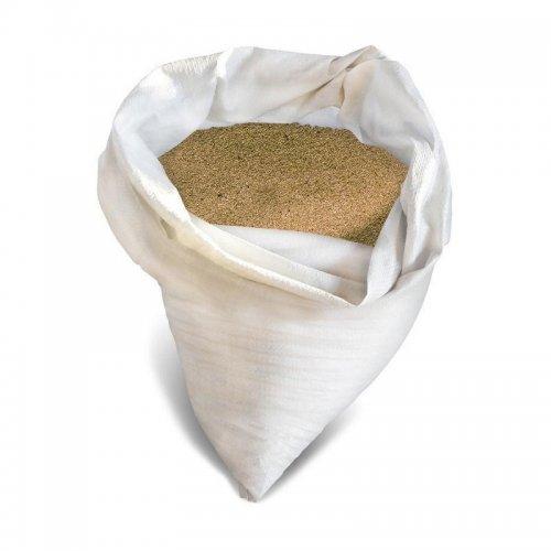 Песок строительный (25кг)