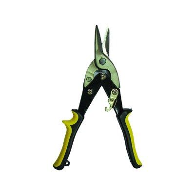 Ножницы по металлу правые сталь Мастер 240мм