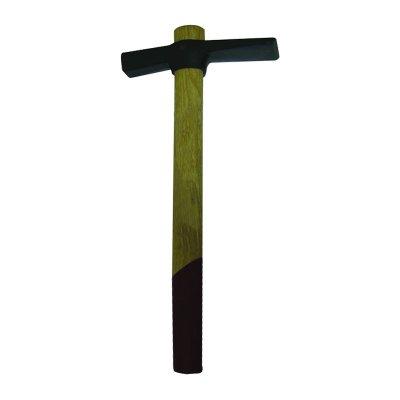 Молоток каменщика кованый 0,6кг