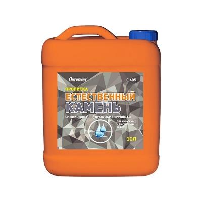 Пропитка-гидрофобизатор силиконовый (мороз) (10л)