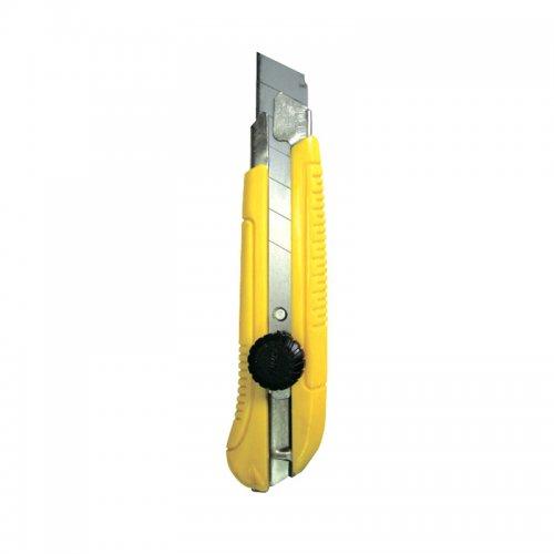 Нож строительный усиленный 25 мм