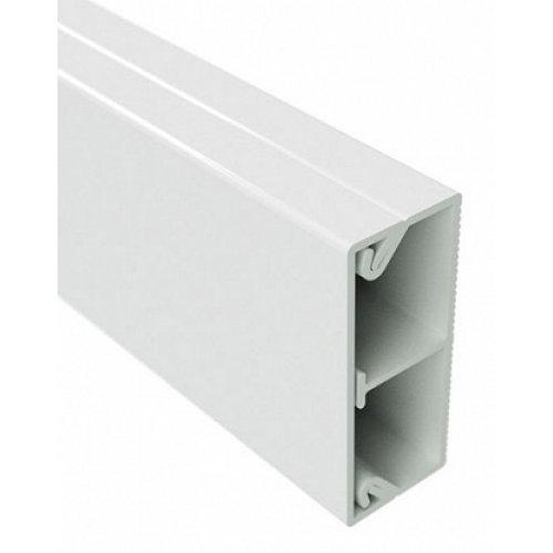 Кабель-канал с перегородкой TMC 50/2x20 (2м)
