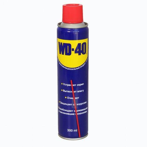 WD-40 300мл