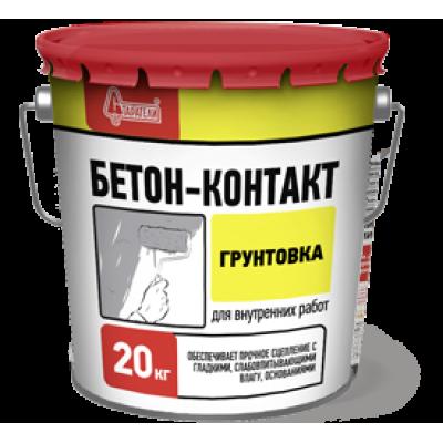 Бетоноконтакт Старатели (20кг)