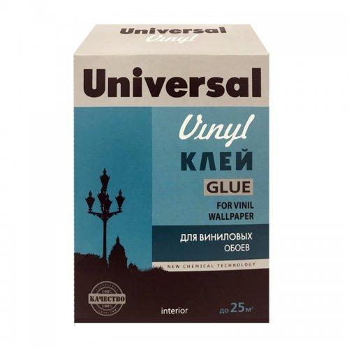 Клей для обоев Универсал-винил (0,2кг)